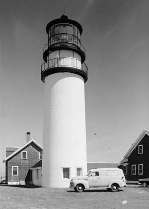 Cape Cod Historic Lighthouse