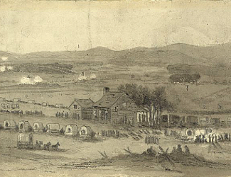 Battle of Cedar Mountain