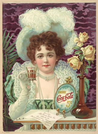 Coca-Cola Advertisement