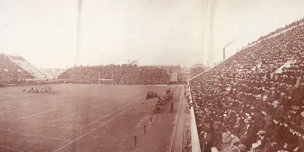 College Football 1903