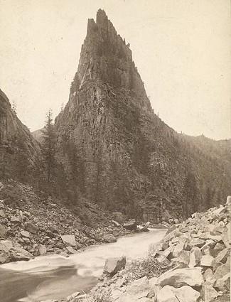 Curecanti Peak