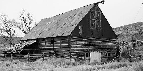 Curecanti Barn