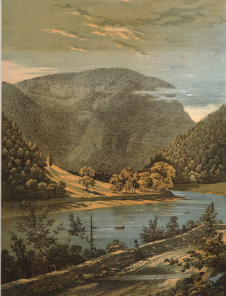 Delaware Water Gap NRA