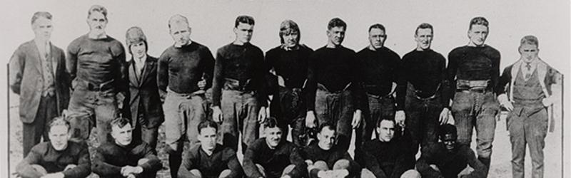Akron Pros 1920