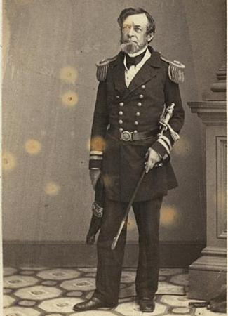 General Foote
