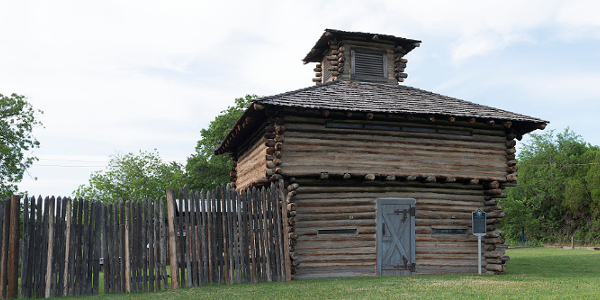 Fort Inglish, Texas