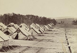 Gettysburg Battlefield Preservation