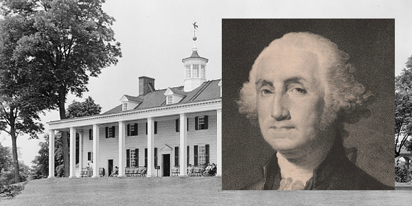 George Washington and Mount Vernon