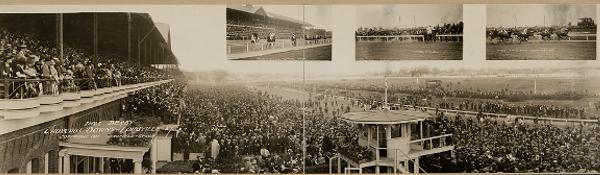 Kentucky Derby 1921