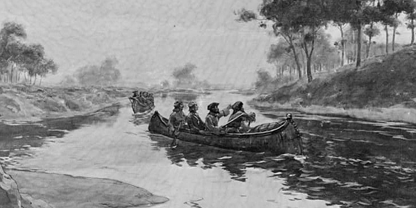 Jolliet and Marquette Expedition