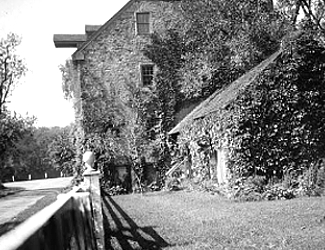 Mather Mill