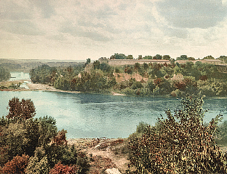 Mississippi National River