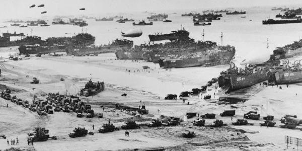 Battle of Normandy