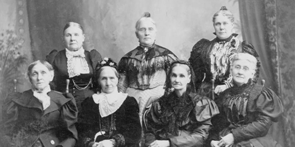 Brigham Young's Wives