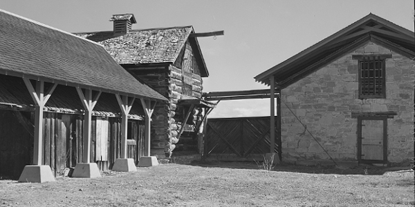 Pony Express Stables