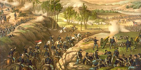 Battle of Resaca