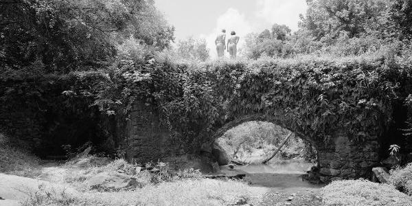 Aquadect Bridge San Antonio