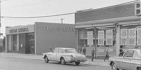Edison Savings and Loan