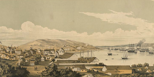 San Franciso Maritime