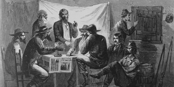 Southern Unionists 1866