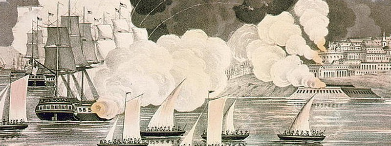 Bombardment of Tripoli
