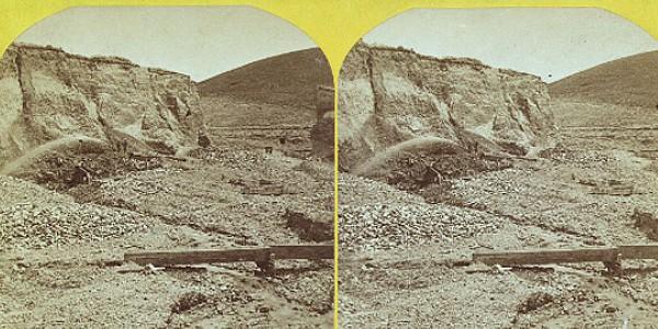 Virginia City Mining