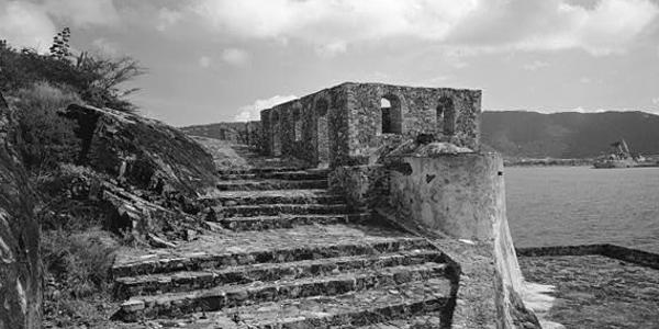 Fort Willoughby, Virgin Islands
