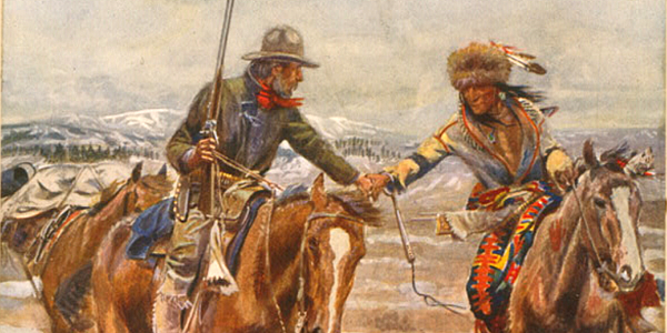 Treaty of Fort Clark