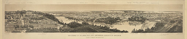 Centennial Exhibition, 1876 Philadelphia