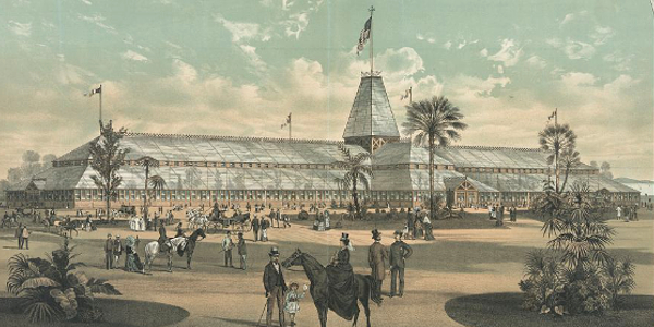 New Orleans Cotton States Exposition
