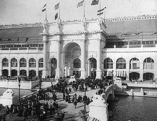Chiago 1893