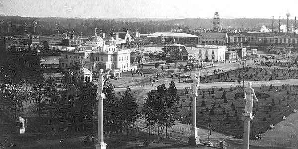 Cotton States and International Exposition