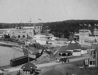 Atlanta 1895