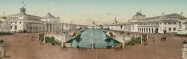 Omaha 1898 World's Fair