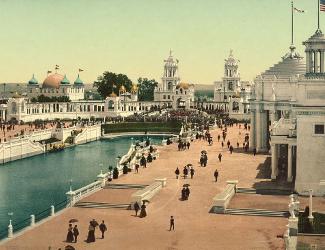 Omaha World's Fair 1898