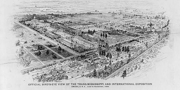 Omaha 1898 Exposition