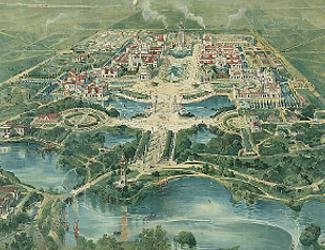 Pan-American International Exposition 1901
