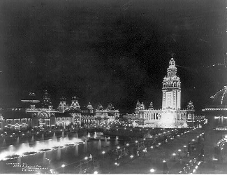Pan-American Exposition 1901