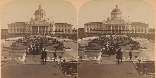 Charleston 1901-2 Expo