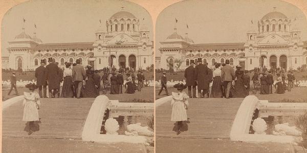 Charleston World's Fair 1901-2