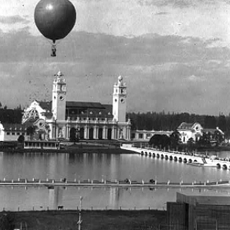 Portland World's Fair 1905