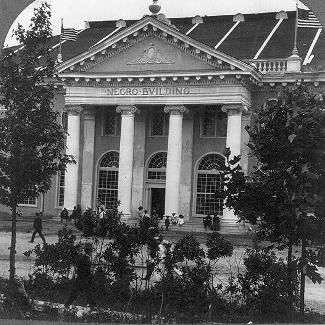Jamestown 1907 Expo