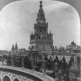 San Francisco 1915