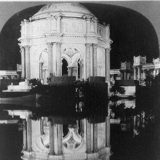Panama Pacific International Exposition 1915