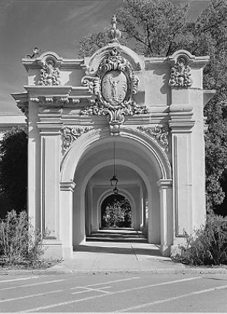House of Hospitality, San Diego