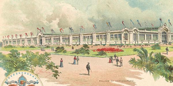Louisiana Purchase Exposition 1904