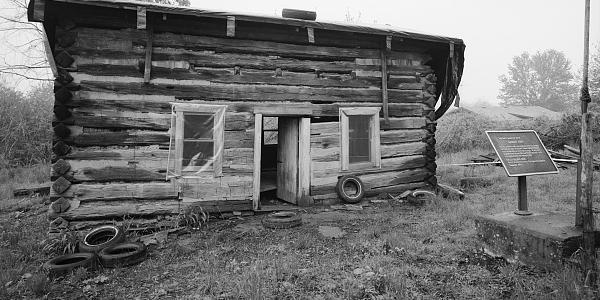 Fort Gaddis, Whiskey Rebellion