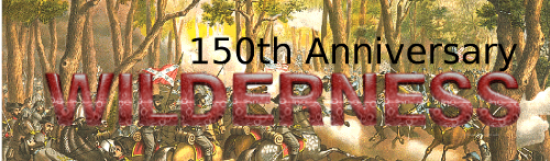 Battle of the Wilderness 150th Anniversary