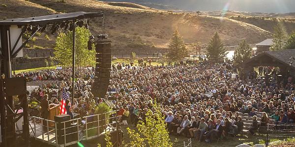 Yellowstone Centennial