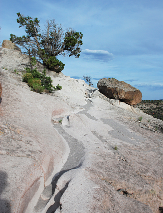 Bandelier Trails